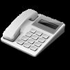 Telephone_bw